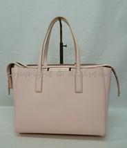 Marc Jacobs M0016160 The Mini Protégé Leather Satchel/Shoulder Bag in Pi... - $299.00