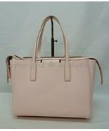 Marc Jacobs M0016160 The Mini Protégé Leather Satchel/Shoulder Bag in Pink Tutu - $299.00