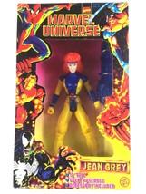 "Jean Grey 10"" 1997 Marvel Universe Action Figure ToyBiz NIB X-Men X-Factor - $24.70"