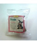 1988 Walt Disney Bambi THUMPER McDonald's Happy Meal Toy -New in Package - $8.50