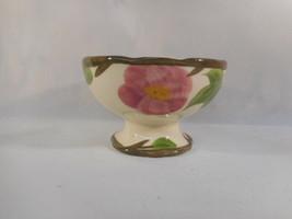 Franciscan Dessert Rose Custard Cup - $5.94