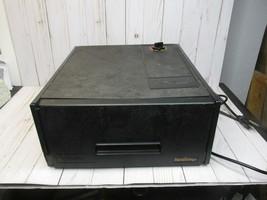 Excalibur Electric Food Dehydrator w/ Thermostat, 4-Tray, Black Cracks i... - $84.14
