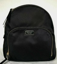 New Kate Spade New York Dawn medium Backpack handbag Nylon Black - $104.00