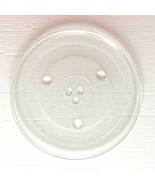 "Glass Microwave Plate Round 12 3/8"" Replacement Turntable - $13.85"