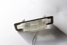 98-02 Mercedes C208 SLK230 CLK320 Rear Right License Plate Tag Light Lamp J3170 - $27.33