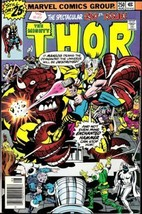 Thor Vol 1 #250 August, 1976 Marvel Comics - £16.07 GBP