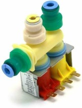 New Replacement Water Inlet Valve For Whirlpool WPW10258562 AP6018030 PS11751331 - $53.69