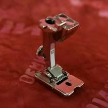 Genuine Bernina Tricot, Bulky Overlock Foot #12 - 9mm - 2-eye - New-Style - $59.95