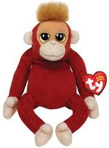Ty Beanie Babies Schweetheart Orangutan Plush - $12.64