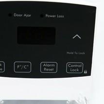 297366200 Frigidaire Freezer Control  OEM 297366200 - $165.28
