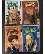 My Faith in Frankie issues 1-4 vertigo 2004 Complete Series Set - $6.60
