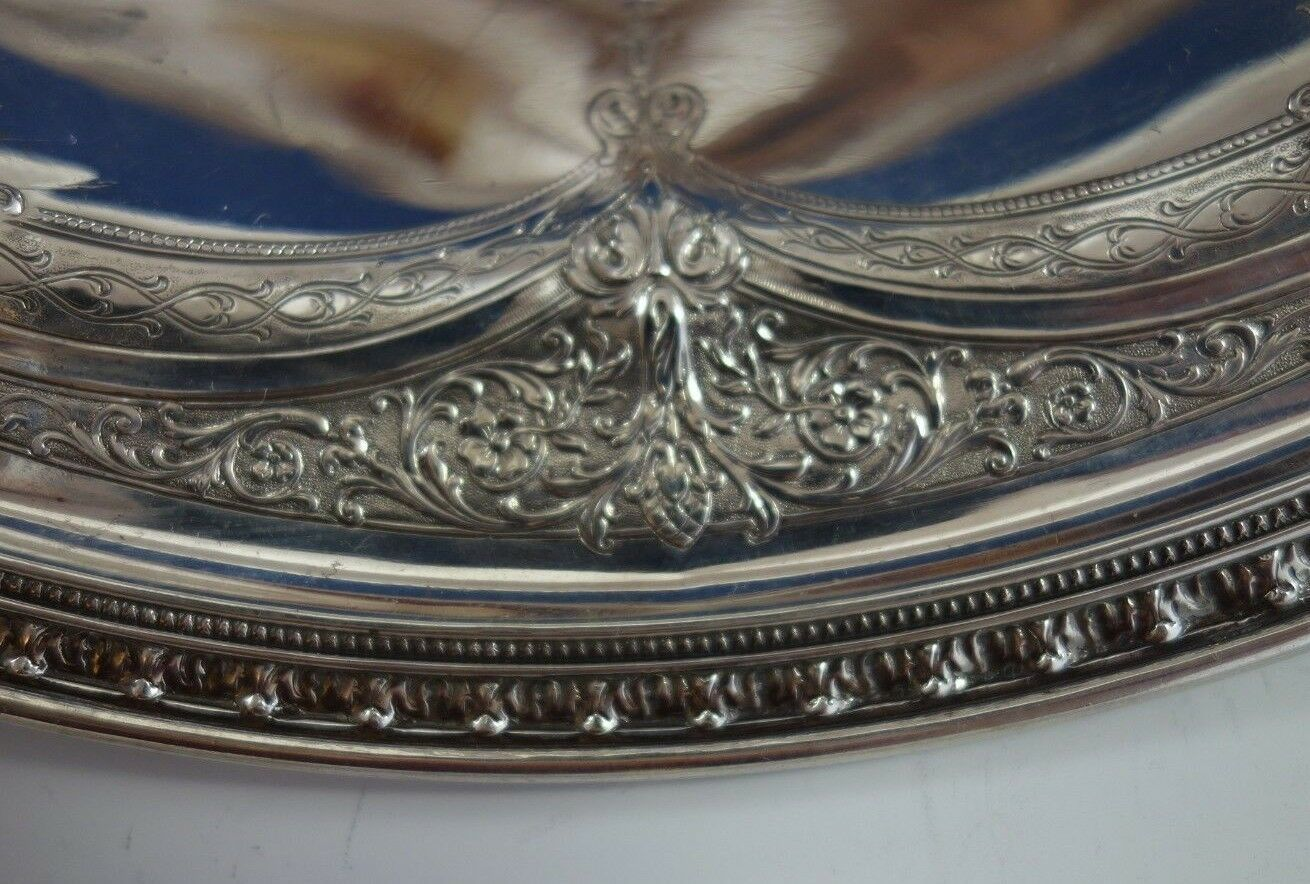D'Orleans by Towle Sterling Silver Fruit Bowl #52112 (#2575) image 5