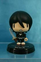 Bandai Bleach Thumbnailook Trading Mini Figure Rukia Kuchiki B - $24.99