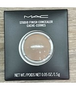 Mac Studio Finish SPF35 Concealer NW20 AUTHENTIC NEW FULL SIZE REFILL .0... - $19.98