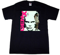GENERATION X Dancing With Myself T Shirt ( Men S - 2XL ) - $20.00+