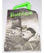 FRANKENWEENIE Edgar tote Halloween trick or treat bag Tim Burton subway ... - $9.99