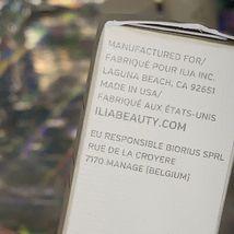 ILIA Tinted Lip Conditioner SPF 15 in KOKOMO .14 oz 4 g full size image 6