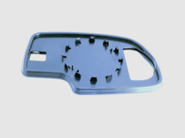 Fits 99-07* Silverado Classic Left Driver Power Mirror Glass w/Rear Holder - $15.79