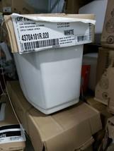 American Standard Optum Vormax 1.28/1.6 GPF Single Flush Toilet Tank White - $70.49