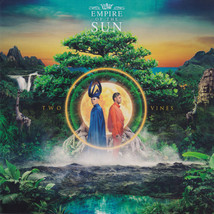 Empire Of The Sun – Two Vines CD - $17.99