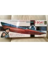 Doyusha 1/150 U-Boat Type VIIC U-581 German WWII Motorized Kit #UB-1500 ... - $42.57