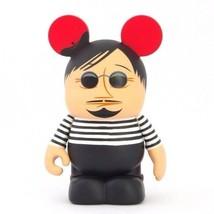 "Disney Parks Urban Series 8 Beatnik Vinylmation 3"" Figure - $12.82"