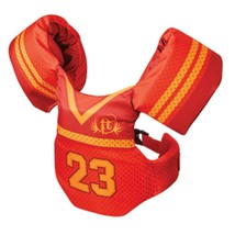 Full Throttle Little Dippers Life Jacket - Sports Hero - $30.59