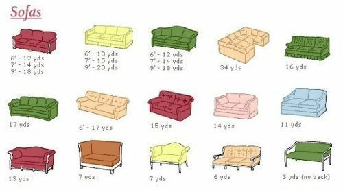 Mid Century Modern Upholstery Fabric Ad Men Tweed Stripe Salmon 14 yds CW1-c14