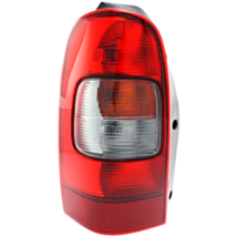 Fits 97-05 Chevy VENTURE 99-05 Pontiac Montana Tail Lamp / Light Left Driver - $41.99