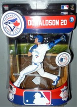 Josh Donaldson Toronto Blue Jays Imports Dragon Figure MLB NIB Series 3 - $49.49