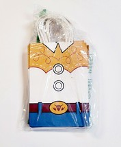 """Lot of 13 Paper Gift Bags (10) Cowboy & Western (3) Space Cadet 5.75"""" x ... - $14.59"""