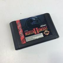 Mortal Kombat II (Sega Genesis, 1994) - $6.92
