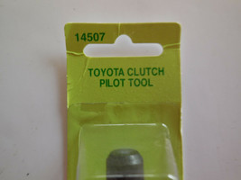Dorman 14507 Clutch Alignment Tool for Toyota New image 2
