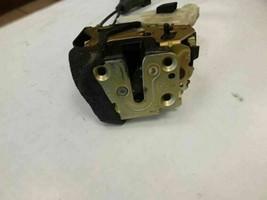 Rear Door Lock Actuator Driver Infiniti G35 03 04 05 06 2006 2005 2004 2003 - $41.49