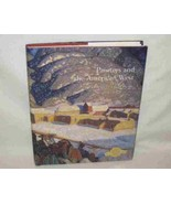 Painters And The American West The Anschutz Collection 2000 Book Signed - $96.64