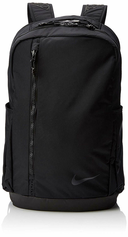 Nike Vapor Power 2.0 Training Backpack, BA5539 010 Black/Black/Black