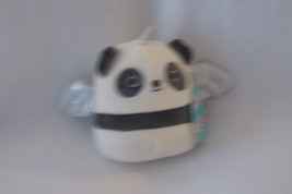 "Squishmallow 5"" Kayce The Pandacorn KellyToy BNWT Plush Toy Animal - $20.00"