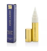 NEW Estee Lauder Pure Color Gloss Pen - # 02 Nude Pearl 0.07oz Womens Ma... - $9.50