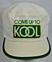 Vintage Kool Snap Back Hat - $12.86
