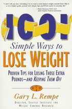 1001 Simple Ways to Lose Weight: Proven Tips for Losing Those Extra Poun... - $6.26