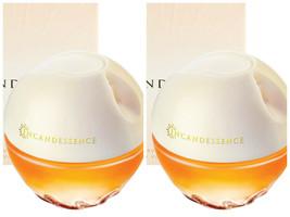 2 x Incandessence Eau de Parfum Spray 50 ml Boxed LOT - $55.40