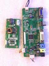 Viewsonic VX3216-scmh / VS16577 Main board (V.N822B) DW320ECF-V31 - $38.61
