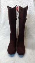 Mia Amore 'Stormy' Ladies Brown Suede Fashion Boot  Size 6 retail 79.99 - $31.78