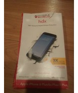 ZAGG InvisibleShield HDX Screen Protection for Apple iPhone 6 - 8 - $10.88