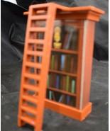 13 Dead End Drive Milton Bradley Board Game Parts Book Case - $9.79