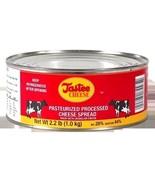 Jamaican Tastee Cheese 2.2lbs 100% Jamaican - $40.21