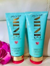 New Victorias Secret Your All Mine Hand And Body Cream Full Size X 2 - $49.30