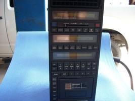 1989 CADILLAC ALLANTE RADIO  image 1
