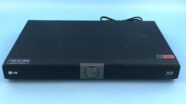LG BD370 Network Blu-ray/DVD Player w/Netflix #U6543 - $23.98