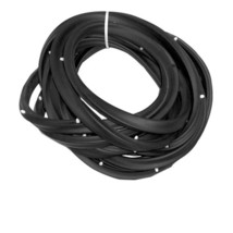 1967-68 Chevrolet Biscayne, Bel Air Door Weatherstrip - $33.25